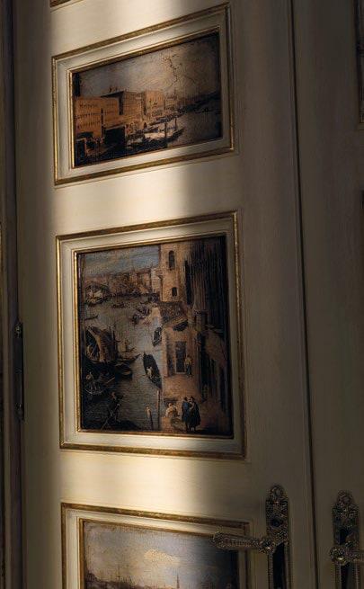 Paintings Door