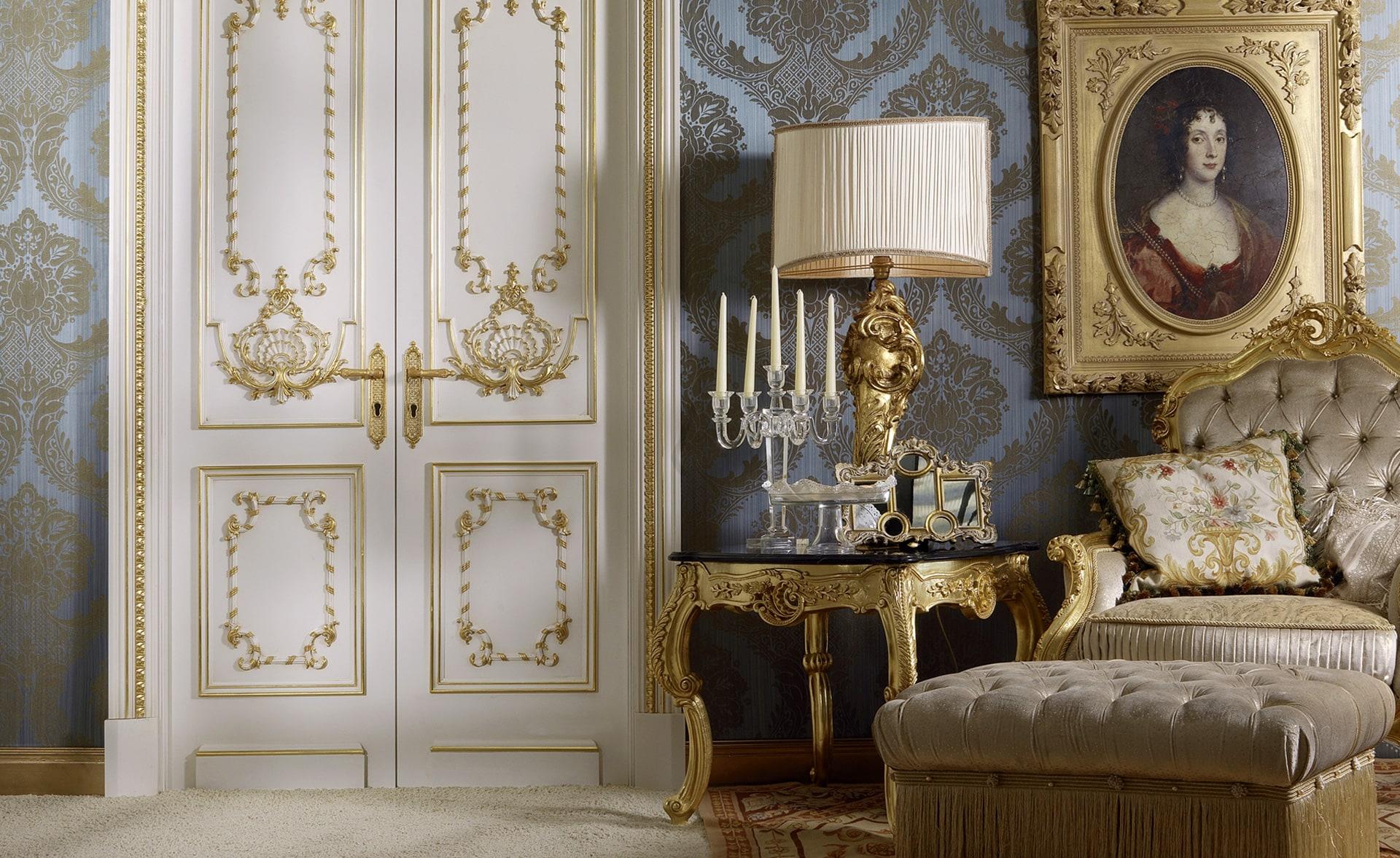 boiserie italia luxury furniture
